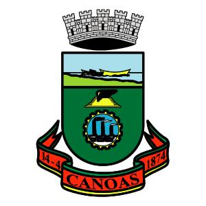Brasão da Prefeitura de Canoas
